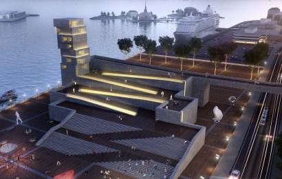 Guggenheim Helsinki Museum – Archohm
