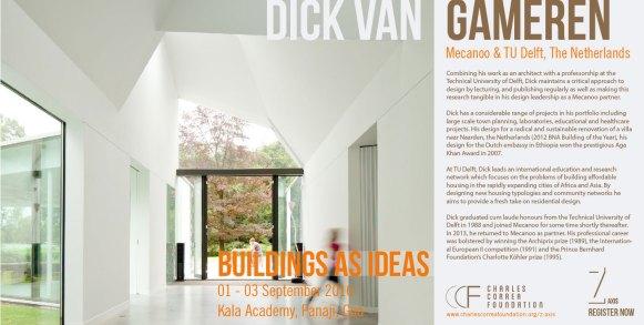 Dick Van Gameren