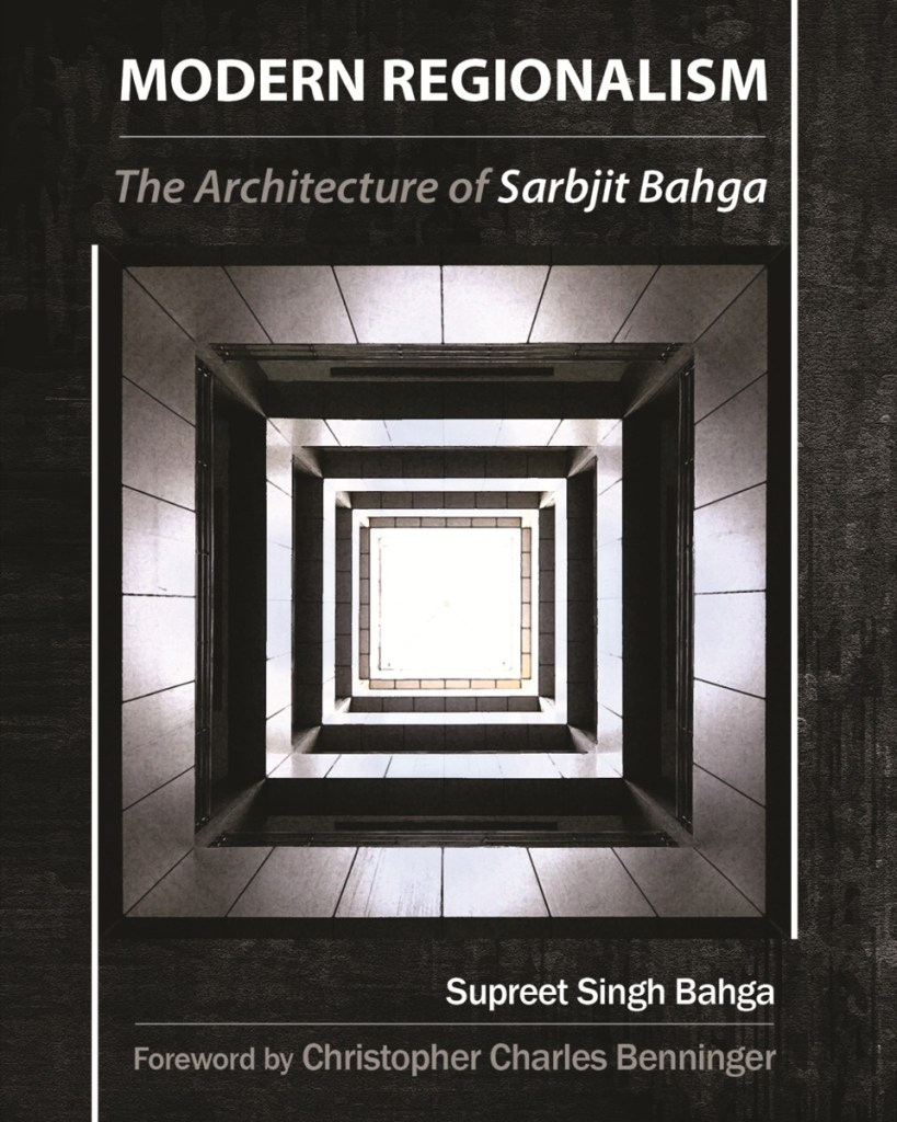 Modern Regionalism - Sarbjit Bahga