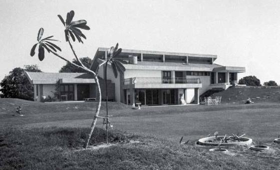 House for Mahendra Bhai Patel - Hasmukh C. Patel
