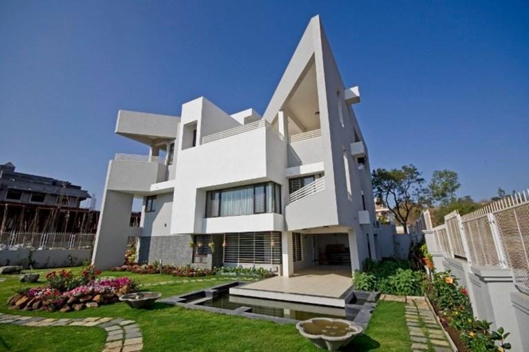 Deshpande House - Ravi Gadre