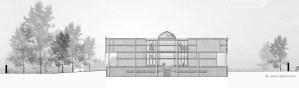 Indian National War Museum International Competition - 2016 - Horizon Design Studio