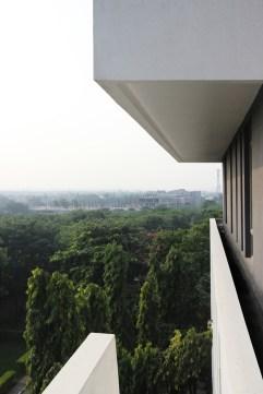 Department of Life Sciences Abdul Rehman University Chennai Architecture RED