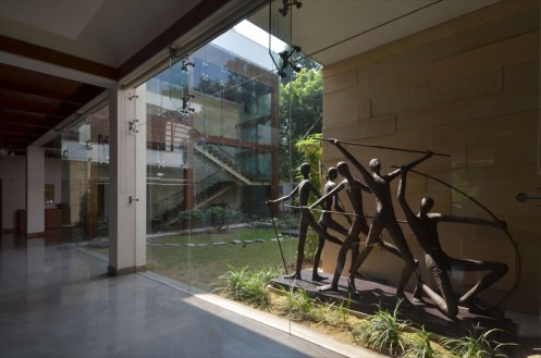 Farm House - AUM Architectsa1de820e4c5b6756f803f051bd64dab3