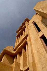 Minaret House - Chaukor Studio