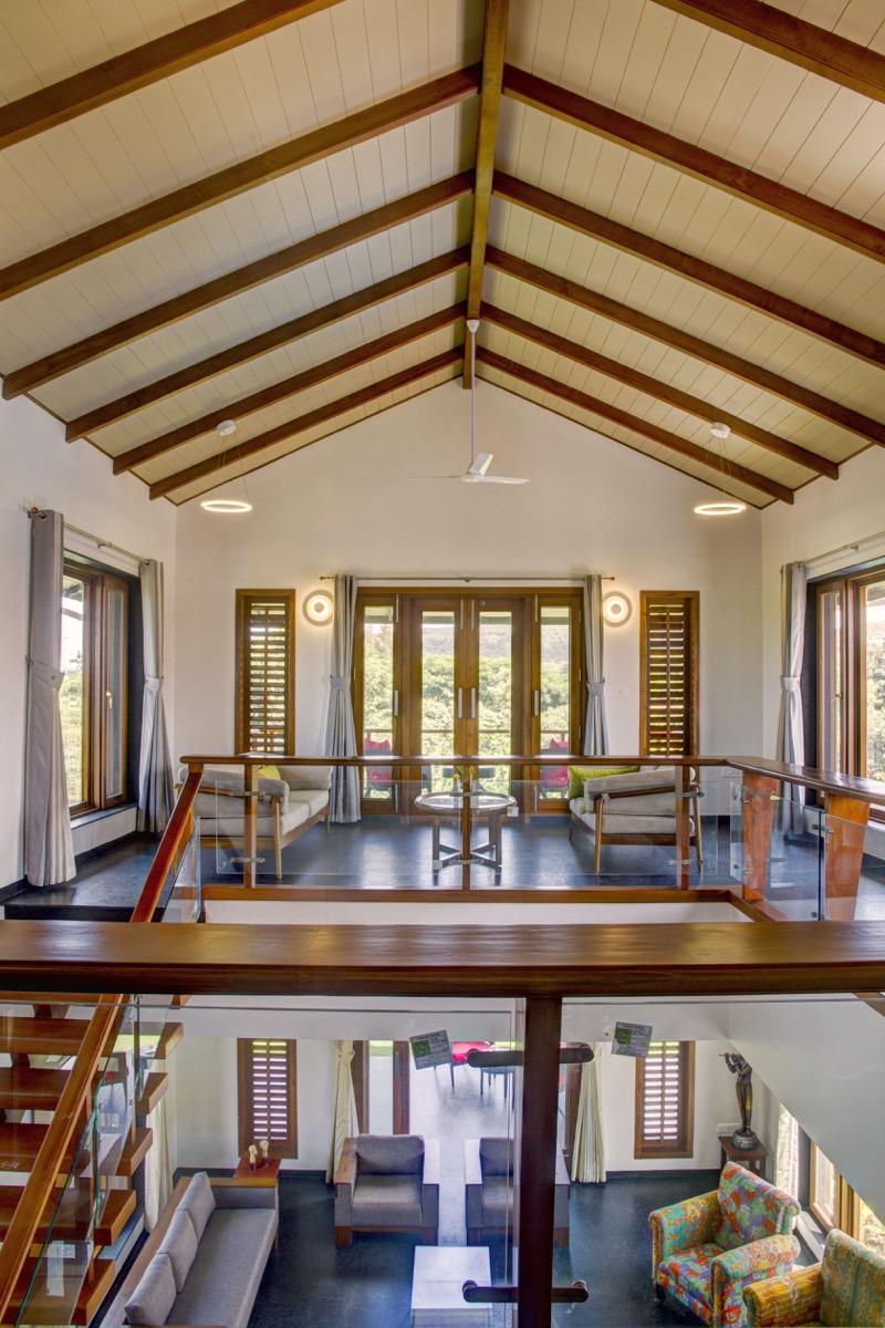 Pawa Farm House - Sanjay Patil