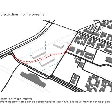 Form development 7-Transit Hub - Ashwaji Singh - Thesis