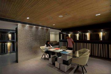 Intersekt Tile Showroom