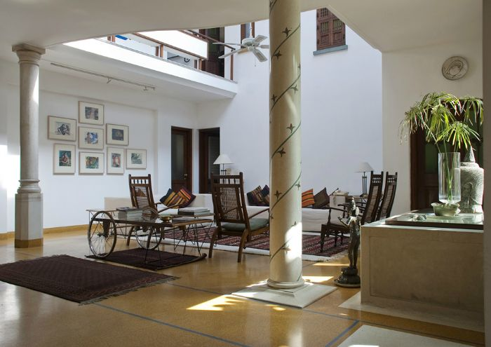 Architect's Residence