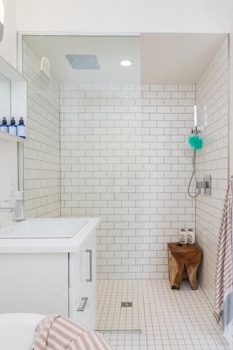 rustic shower ideas ways to add rustic