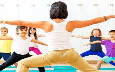 Lo Yoga nel trattamento delle Scoliosi