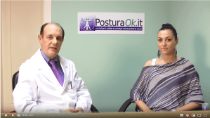 Debora Scomparsa Cefalea e Lombalgia - Testimonianze Video - Postura OK