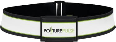 PosturePulse wearable Posture Device