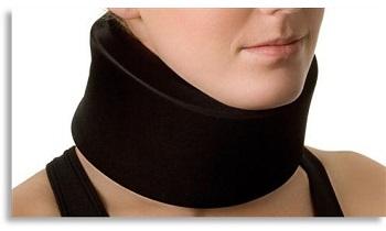 neck crick brace