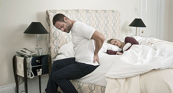 Best Back Pain Symptom Checker