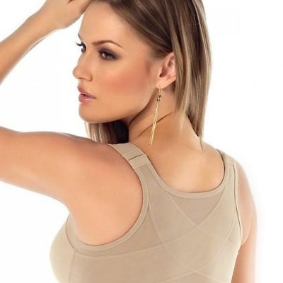 postural support bra