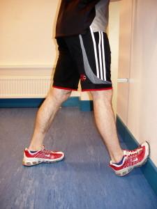 fix calf tightness