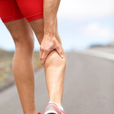 Fix Tight Calf Muscles A Simple Tool