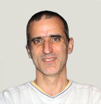 Dr. Serge Mesquida