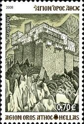 holy-monastery-of-dionysioy-postzegel-griekenland-96-dpi