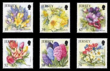 bloemen Jersey