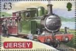 jersey_trein_postzegel