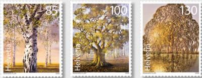 old-trees_zwitserland_postzegel