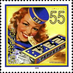 oostenrijk_pez_postzegel_2009