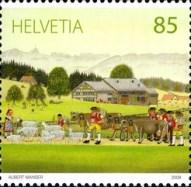 Switzerland-alpine-pastures