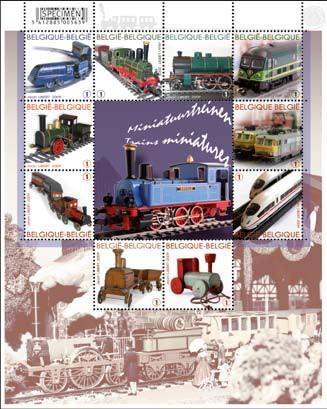 treinen-2009