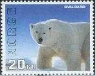 11 ijsbeer Noorwegen 1996