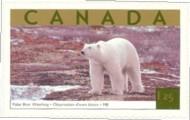 6 ijsbeer Canada 2003