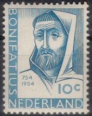 NVPH 646 - Bonifatius