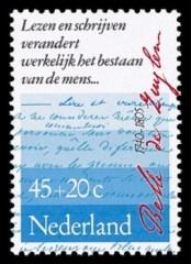 NVPH 1154 - Belle van Zuylen