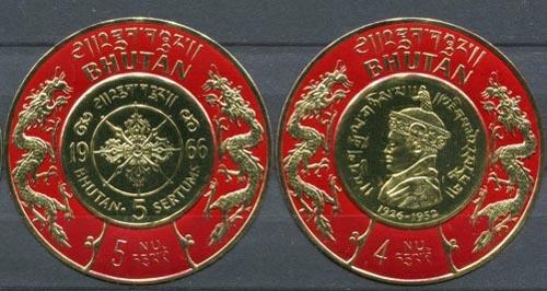 Bhutan 93-94