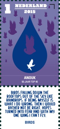 50 Jaar Top 40 - Anouk - Birds