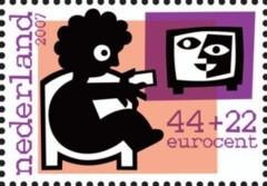 kinderpostzegels 2007 [1]