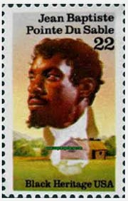 Jean Baptiste point de Sable