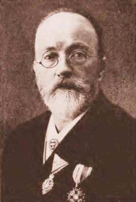 Alfred Moschkau