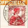 Stempel Zürich 1909-10-03