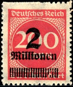 Reich Mi 309B