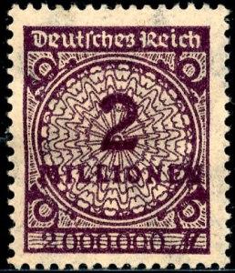 Reich Mi 315a