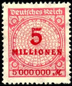Reich Mi 317 a