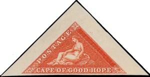 Cape Mi herdruk 1930 rood
