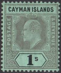 Cayman Mi 27