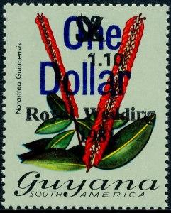 Guyana Mi 985