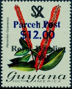 Guyana Mi PP4 Pakketpost
