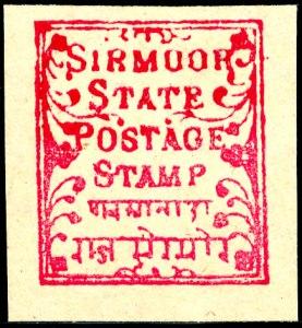 Sirmoor 1 rood