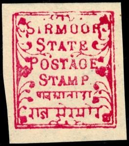 Sirmoor 2 pf rood a