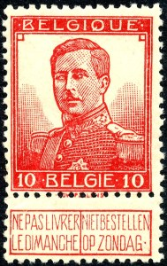 Albert I 111